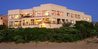 On the Beach Guesthouse B&B and Apartments, Jeffreys Bay