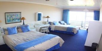 Haga Haga Resort and Self Catering Chalets