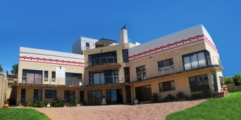 Ruby Rock Guesthouse, Jeffreys Bay