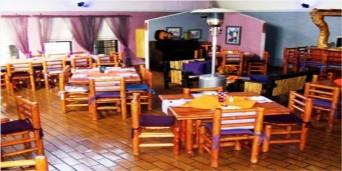 Ka-Ma Lodge & Restaurant