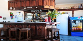 Strandfontein Accommodation