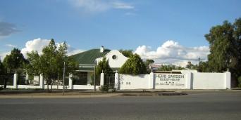 Herb Garden Guest House, Colesberg