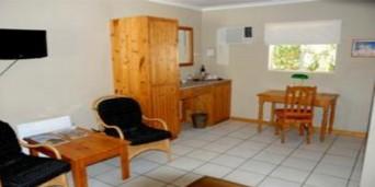 Blommenberg Guest House