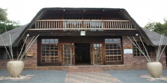 Olivia Game Lodge, Bloemfontein