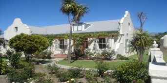 Rawsonville House Bed and Breakfast, Robertson