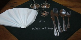 Nedersetting Guest House and Restaurant