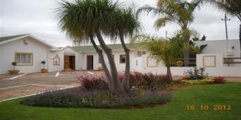 Ruanda Guest House
