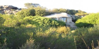 Donkieskraal Lodge and Private Game Reserve
