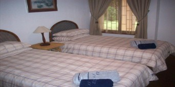 Beau Ridge Self Catering Accommodation