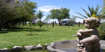 Paradise Self Catering Accommodation and Camp