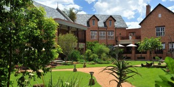 Faircity Quatermain Hotel Packages