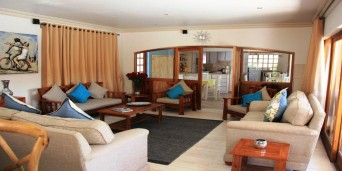 Rene's Guesthouse
