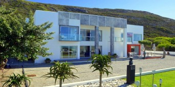 Agulhas Ocean Art House