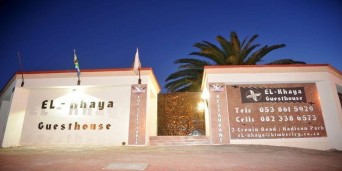 EL-Khaya Guesthouse