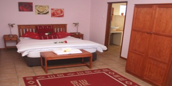 Avenues Guesthouse