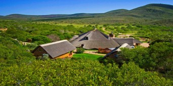 Nyaru Game Lodge, Mossel Bay