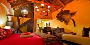 Nyaru Game Lodge