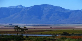 accommodation in Riebeek Kasteel