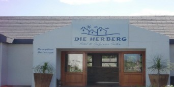 Die Herberg Hotel and Conference Centre