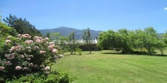 Reeden Lodge