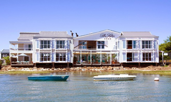 The Lofts Boutique Hotel, Plettenberg Bay