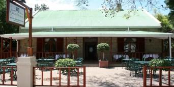 88 Baron van Reede Guest House, Ladismith