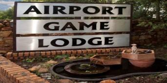 Airport Game Lodge