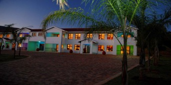 Casa Bianca Guest Lodge