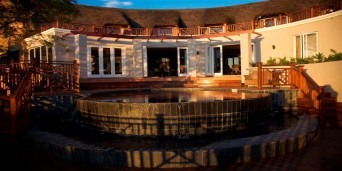 Mount Grace Country House and Spa