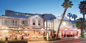 Hippo Boutique Hotel, Jeffreys Bay