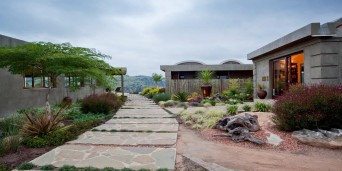 The Gorge Private Game Lodge and Spa