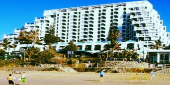 Cabana Beach Resort, Umhlanga Rocks