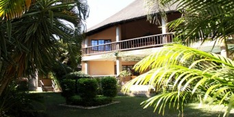 Villa Langa Bed and Breakfast