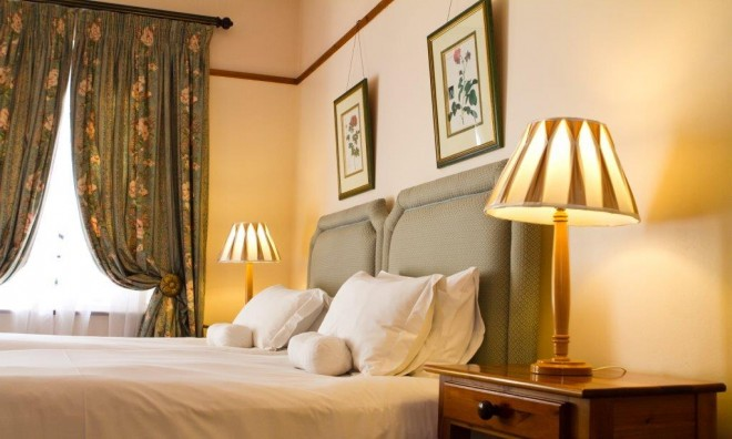 Eendracht Hotel and Self Catering