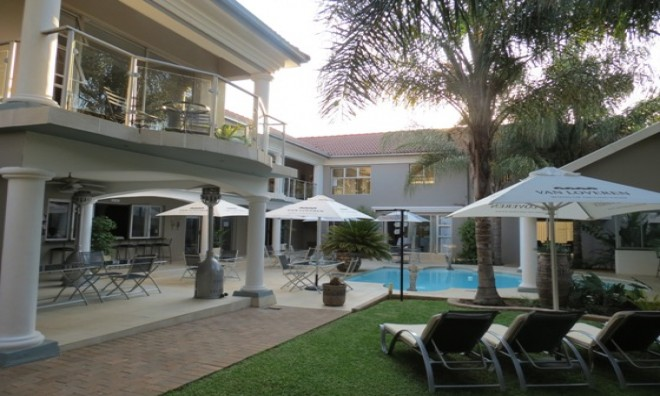Cocomo Boutique Hotel & Conference Centre