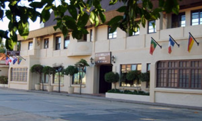 Clanwilliam Hotel, Clanwilliam