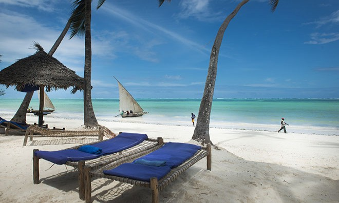 Dream of Zanzibar Packages
