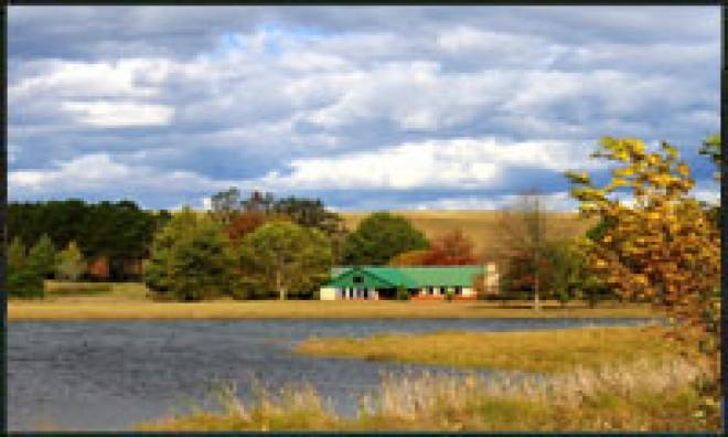 Stoneyhall Farm