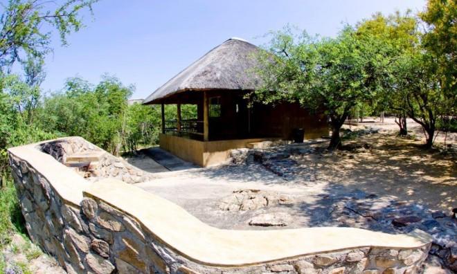 Moholoholo Mountain View Bush Camp