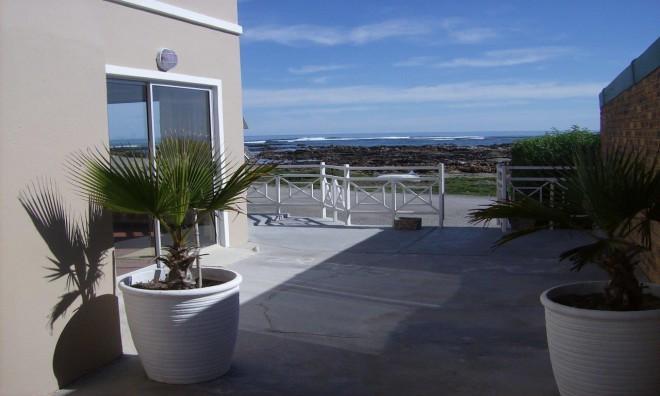 Beach House Accommodation