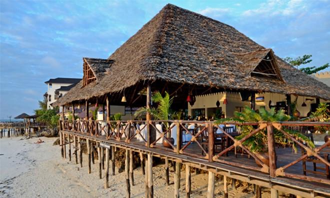 Amaan Bungalows Beach Resort Packages