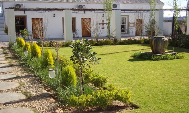 Cape Karoo Guest House, Beaufort West