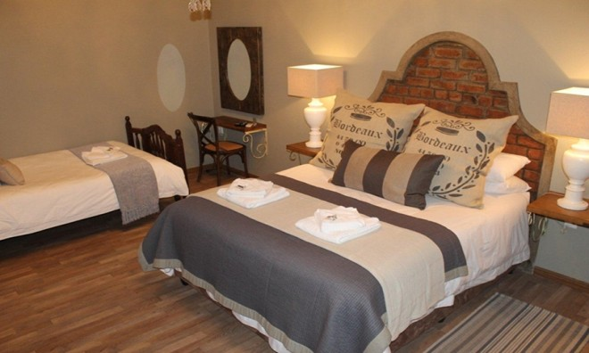 Cape Karoo Guest House