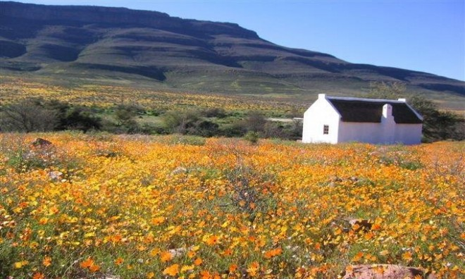 Enjo Nature Farm, Clanwilliam