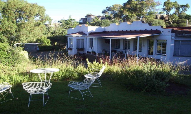 Guinea Fowl Guest House, Colesberg