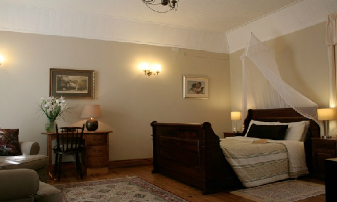 Swartberg Hotel