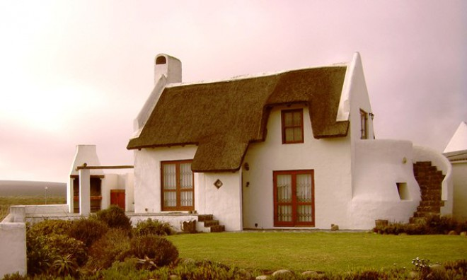 Jacobsbaai Self Catering Accommodation, Jacobsbaai