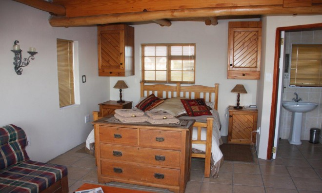 Jacobsbaai Self Catering Accommodation