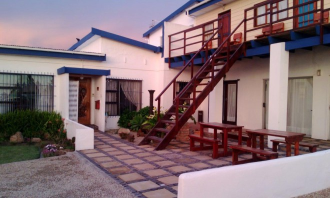 Fisherhaven Travellers Lodge, Hermanus