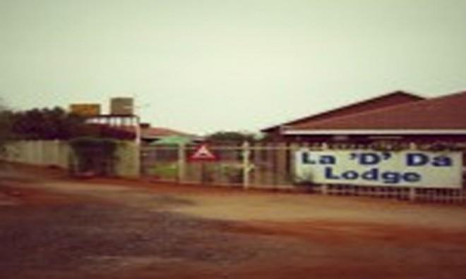 La D Da Lodge